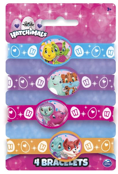 Hatchimals Stretchy Bracelets (4)